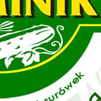 Logo dominik - link do strony producenta kiszonek i surówek